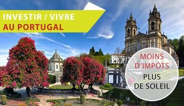 Vivre et investir au Portugal